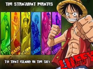 """""""Luffy"""""""