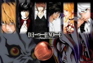Capitulos Death Note
