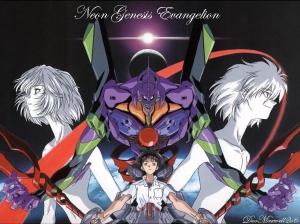 Opening Evangelion Neon Genesis