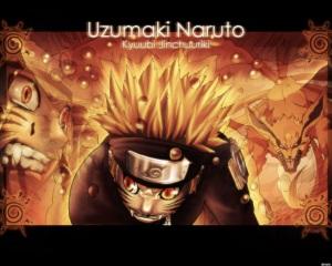 Naruto-kyubi